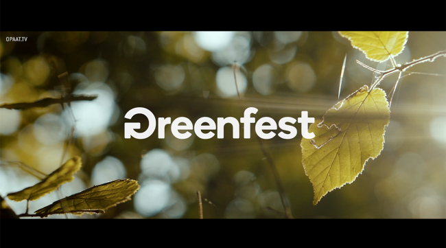 Greenfest 2020